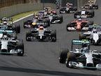 Sao Paulo mayor plays down Formula 1 violence