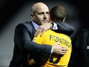 Everton coach takes on Tranmere