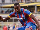 Jerome Binnom-Williams in action for Crystal Palace on July 23, 2014