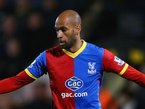 Jimmy Kebe handed Mallorca trial