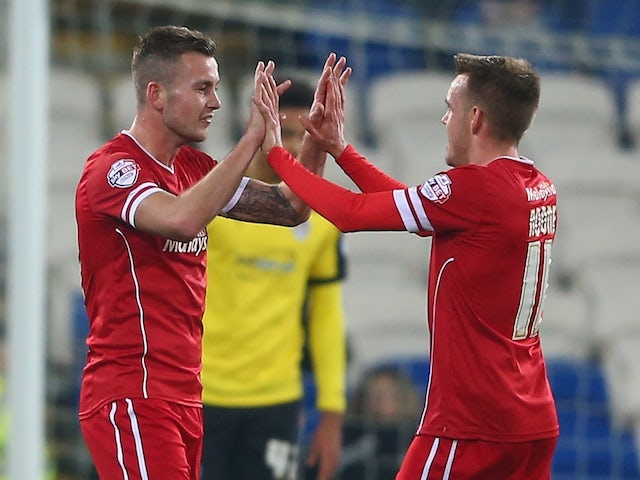 Result: Cardiff secure top-half finish