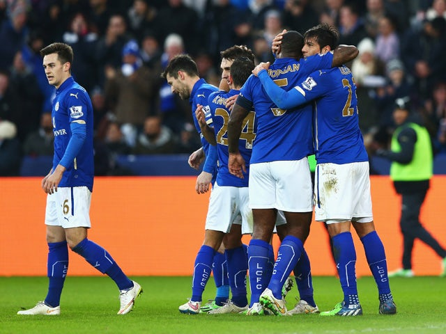 Result: Leicester edge past Newcastle