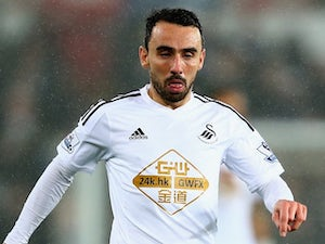Leon Britton 'thought about retirement'