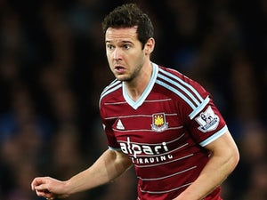 Team News: Matt Jarvis one of two Norwich changes