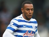 Matt Phillips in action for QPR on September 20, 2014