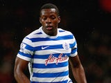 Nedum Onuoha in action for QPR on December 26, 2014
