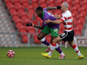 Bristol City on course for fourth round