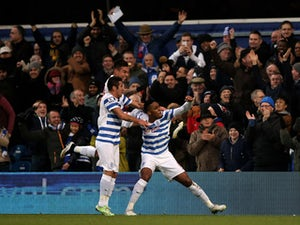 Live Commentary: QPR 1-1 Swansea - as it happened