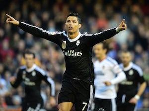 Preview: Real Madrid vs. Espanyol