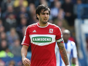 Rhys Williams to leave Middlesbrough