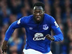 Jones elated with Kone-Lukaku partnership