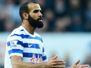 Sandro in action for QPR on November 22, 2014