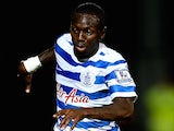 Shaun Wright-Phillips in action for QPR on August 27, 2014