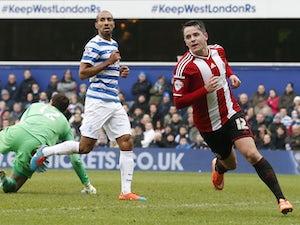 Portsmouth take Marc McNulty on loan