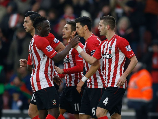 Result: Ipswich secure draw away at Southampton