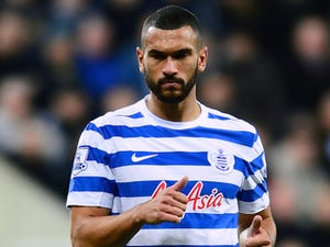 Steven Caulker in action for QPR on November 29, 2014