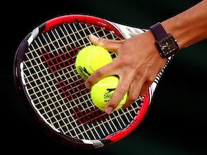 Davis Cup umpire undergoes eye surgery
