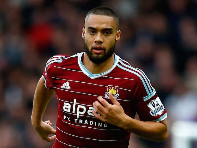 Result: Reid snatches late victory for West Ham