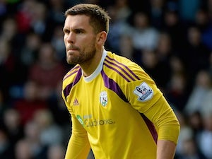 Team News: Foster starts for West Brom