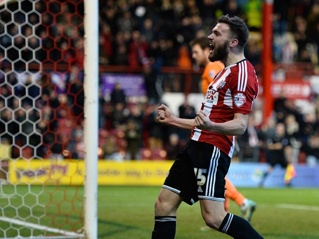 Result: Brentford move into fifth