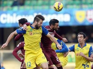 Torino frustrate Chievo