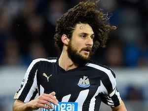 Team News: Coloccini returns for Newcastle