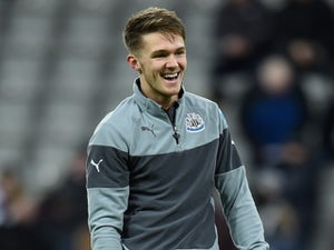 Hearts want young Newcastle keeper?