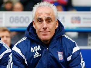 "Mick McCarthy ""confident"" of more signings"
