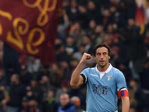 Team News: Lazio make four changes