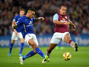 Leicester stay bottom despite win