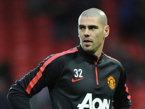 Carvajal: 'Valdes to fight for place'
