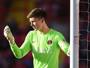 Report: Nick Pope on Burnley's radar