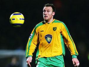 OTD: Norwich sign Dean Ashton