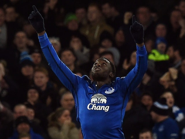 Result: Lukaku rescues replay for Everton