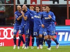 Inter Milan in trouble at Sassuolo