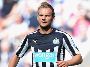 De Jong to return against Swansea?