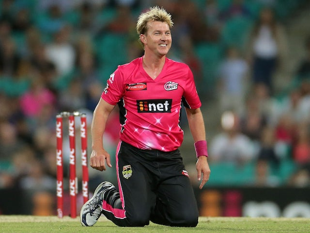 On This Day: Brett Lee retires from Test cricket