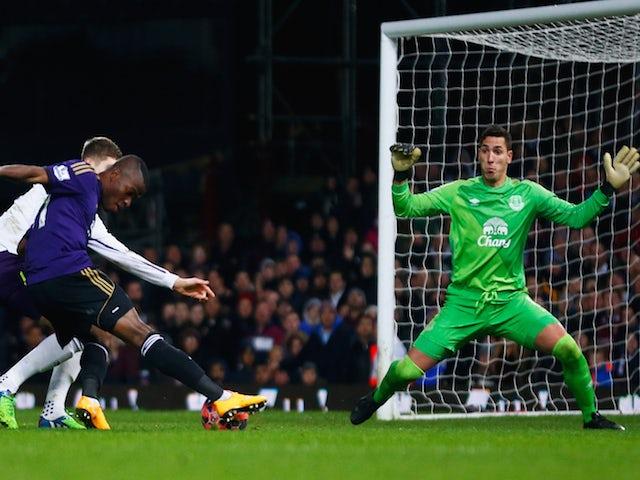 Result: West Ham through on penalties