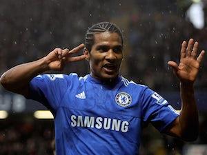 OTD: Chelsea sign Florent Malouda