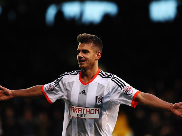 Result: Ruiz rescues Fulham with Reading win