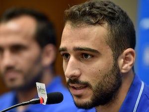 Chievo eye move for Genoa's Fetfatzidis