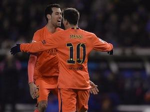 Match Analysis: Deportivo La Coruna 0-4 Barcelona