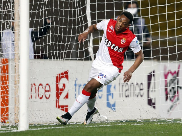 Result: Monaco edge into Coupe de la Ligue semis
