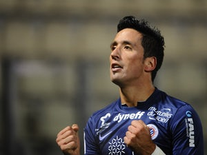 Team News: Barrios, Berigaud resume partnership