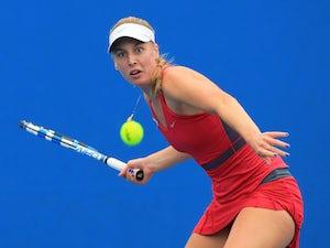 Naomi Broady stuns Ana Ivanovic in Auckland