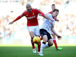 Preview: Nottingham Forest vs. Derby County