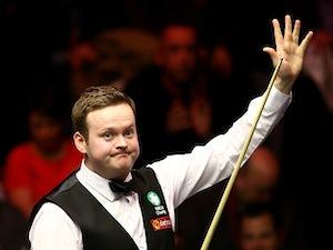 Murphy heaps praise on Liang