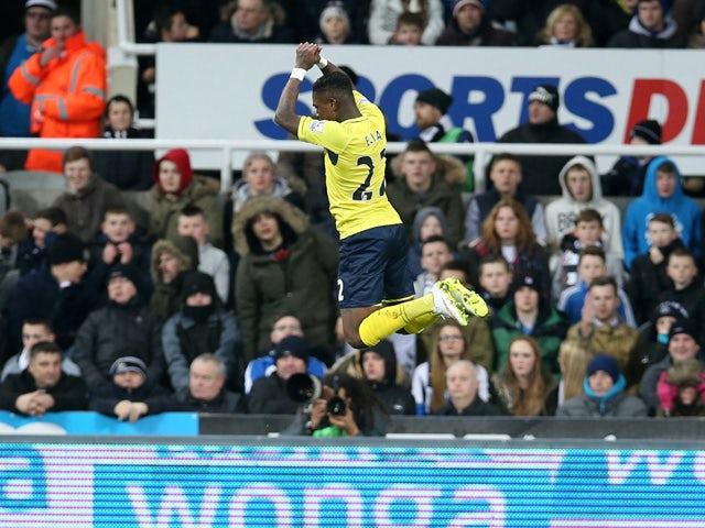Result: Elia double sees Saints reclaim third