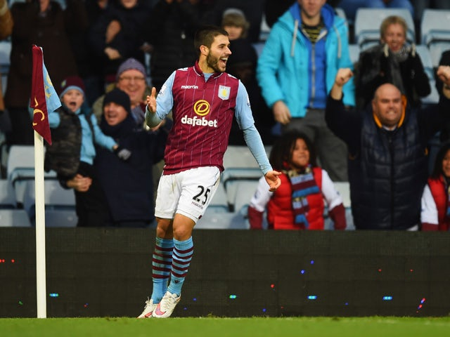 Result: Aston Villa see off Bournemouth