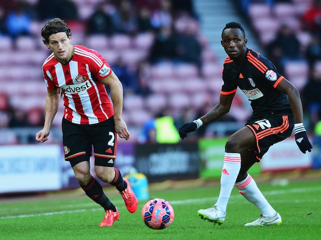Result: Sunderland face replay after goalless draw